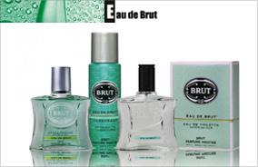 Brut Eau De Brut Parfum City