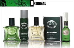 Brut Parfum City