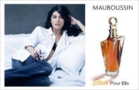 Mauboussin Elixir Pour Elle Parfum City
